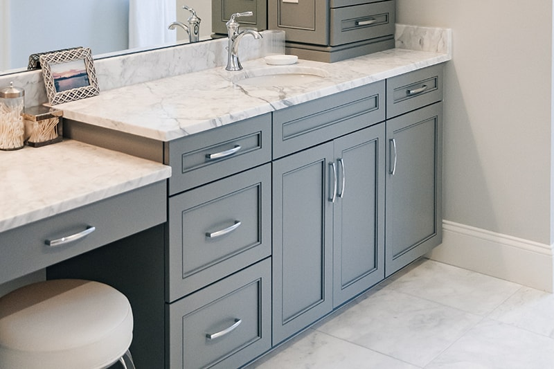 Bathroom Details High St